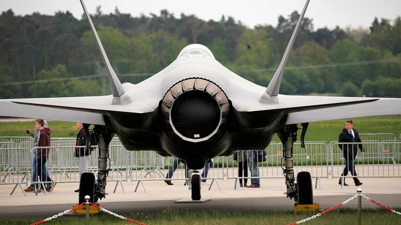 Russland oder Westen! USA erhöht Druck auf die Türkei wegen Kaufs von S-400-Systemen