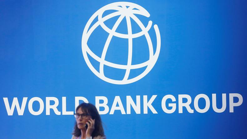 Weltbank sagt 200 Milliarden Dollar für Kampf gegen Klimawandel zu