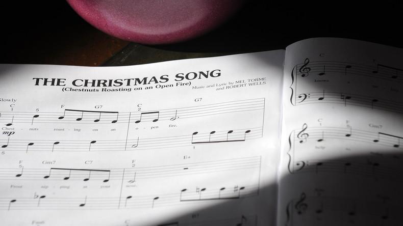 US-Radiosender streicht Weihnachtslied aus Programm, da #MeToo-Anhänger sich beschwerten