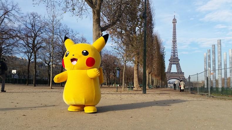 Pikachu existiert doch! – Australische Tierärzte retten Kusu mit goldfarbenem Fell