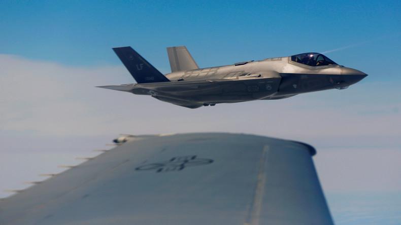 Präziser Schlag? USA töten angeblich IS-Führer - Damaskus meldet aber US-Angriff auf syrische Armee