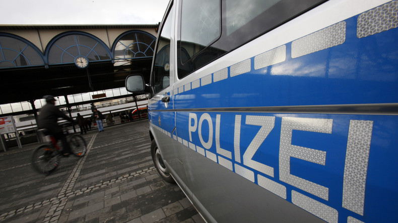 Sankt Augustin: Verdächtiger gesteht Mord an 17-Jähriger