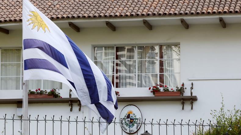 Kein Asyl für Perus Ex-Staatschef Alan García in Uruguay