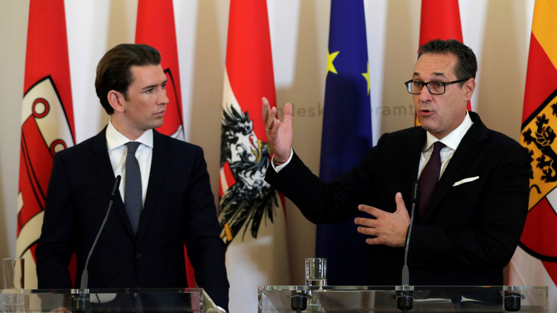 """""""Gerechtes System"""" – Österreich kürzt Zuwanderern Sozialleistungen bei fehlenden Deutschkenntnissen"""