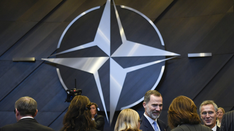 Außenminister der NATO-Staaten diskutieren in Brüssel über Umgang mit Russland