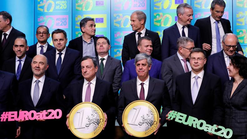 EU-Gipfel: Einigung bei Reform der Währungsunion