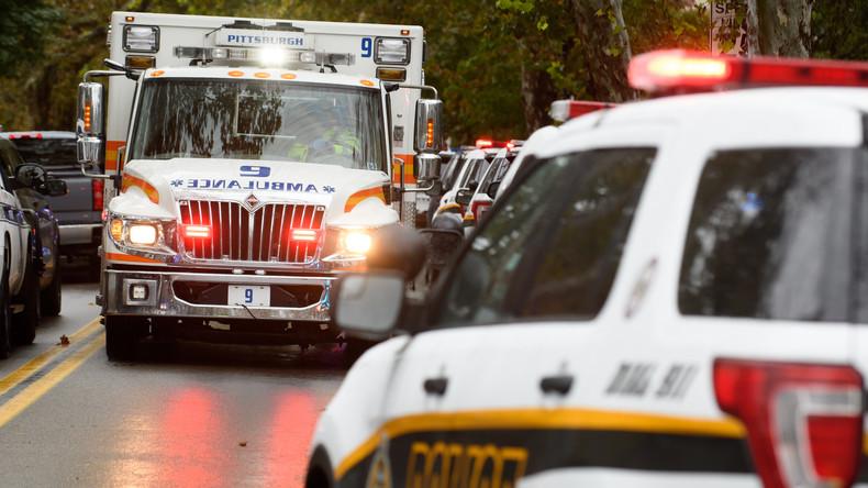 Kleinflugzeug fliegt in Therapiezentrum in Florida – zwei Menschen sterben im Feuerball (Video)