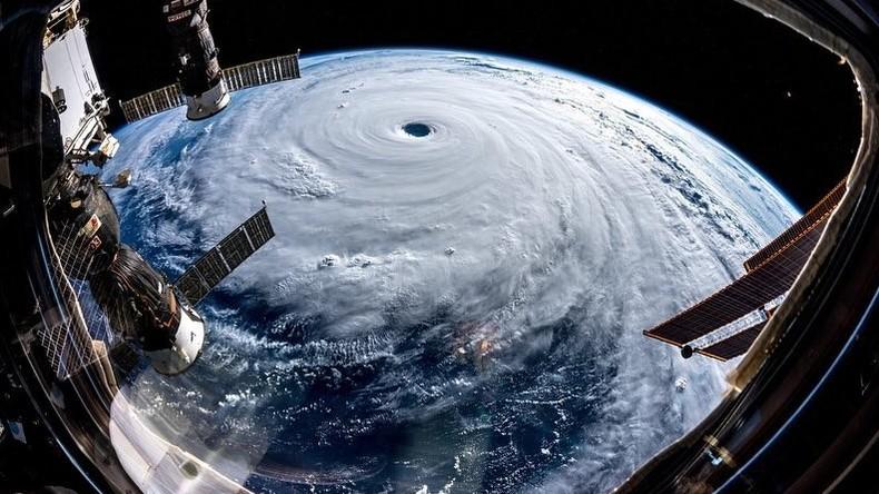 Planspiele von US-Forschern: Manipulation der Erdatmosphäre soll Klimawandel aufhalten