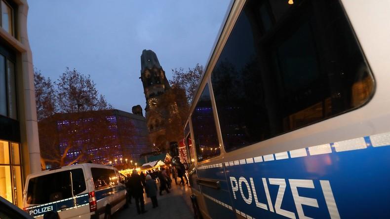 Vermisste Schülerin Georgine Krüger: Polizei fasst Verdächtigen nach 12 Jahren