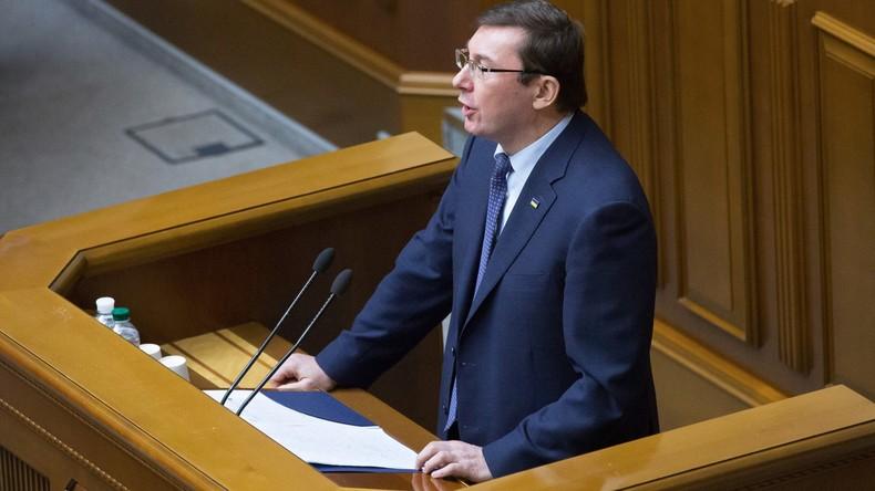 Ukraine will verurteilte Russen gegen Matrosen eintauschen