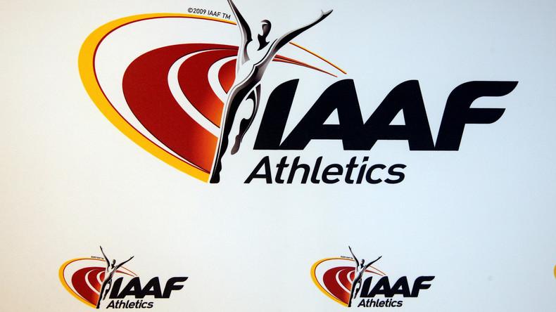 IAAF-Council verlängert Russland-Bann