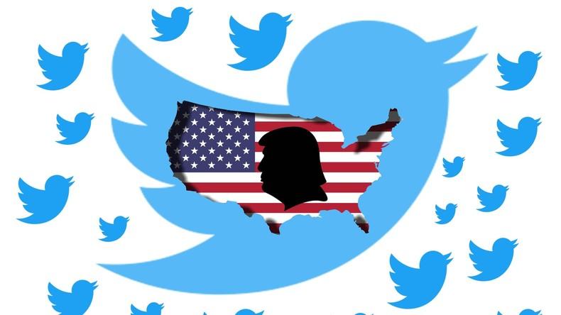 Zeugenbeeinflussung? Trump-Tweet könnte juristische Folgen haben