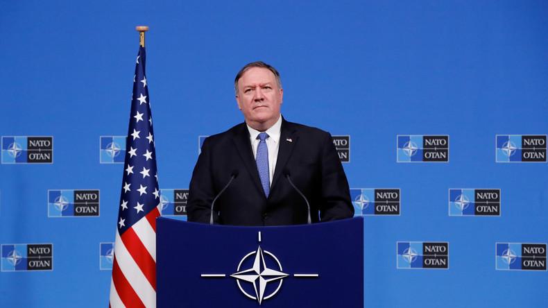 Streit um INF-Vertrag: USA setzen Russland 60-Tage-Frist, Moskau weist Vorwürfe erneut zurück