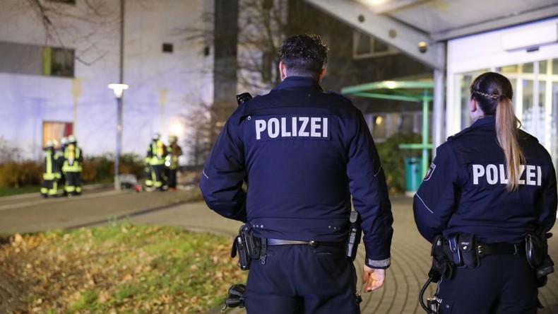Internationale Razzia gegen italienische Mafia - Schwerpunkt in NRW