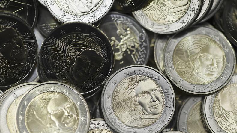 Vladimiro Giacché: Die EU hat nichts aus den Fehlern der deutschen Währungsunion gelernt