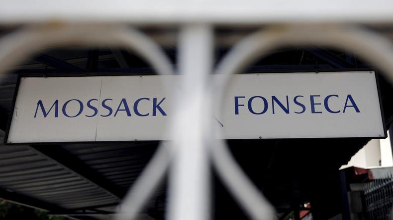 """Panama Papers"": Anklage gegen zwei Deutsche in den USA erhoben"