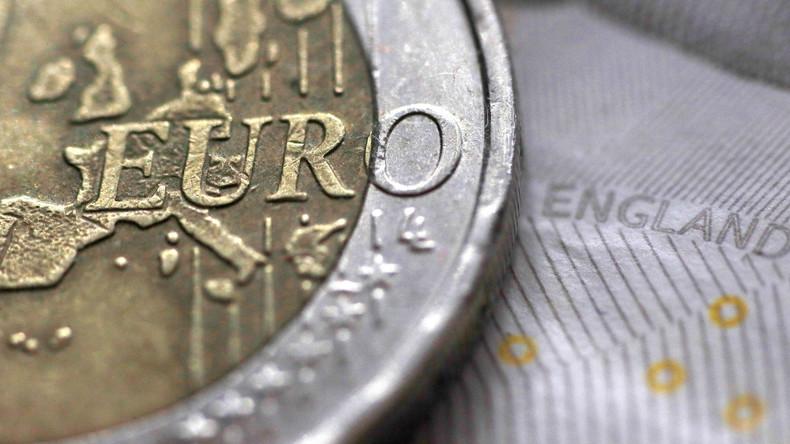 Medienberichte: EU will Rolle des US-Dollars durch starken Euro anfechten