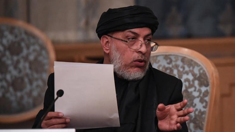 Afghanischer Beamter: Sind bereit für Gespräche mit Taliban ohne USA und ohne Vorbedingungen