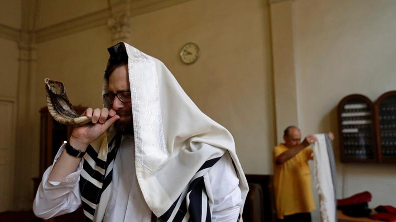 Neue Gebetsstätte der anderen Art: Annäherung an Israel führt zu Dubais erster Synagoge