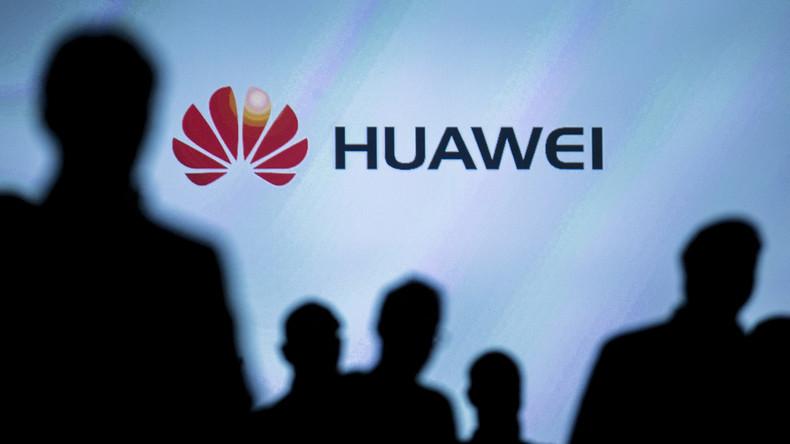 Finanzchefin von Chinas Telekom-Riesen Huawei in Kanada verhaftet