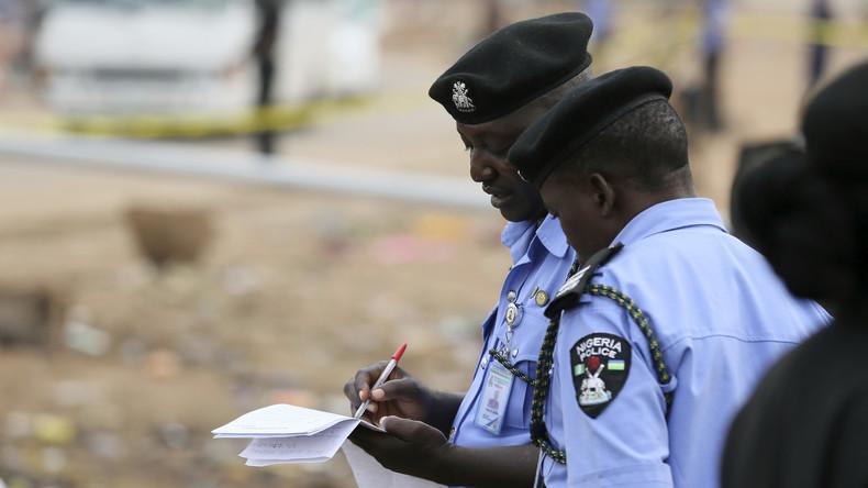 """Nigerianischer Geheimdienst verhaftet falsche """"First Lady"""" – fast 362.000-Euro Betrug"""