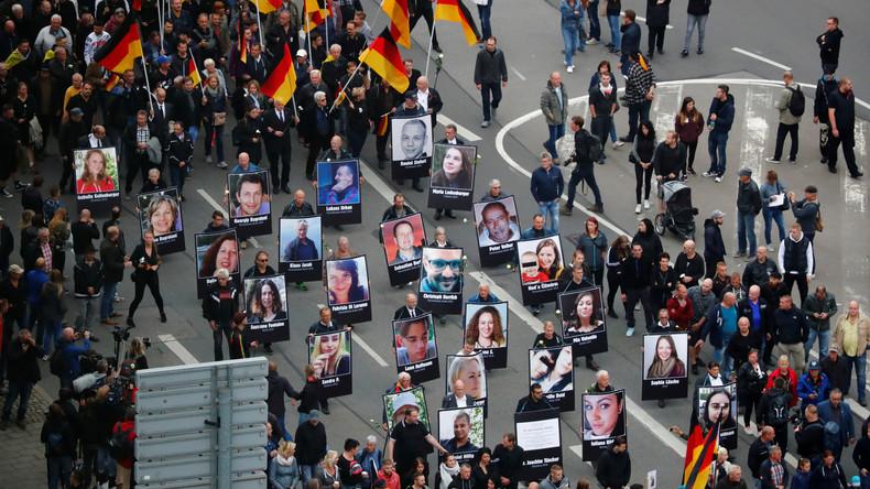 """""""Nazi-Onlinepranger"""" """"SoKo Chemnitz"""" abgeschaltet, soll Falle zum Datensammeln gewesen sein"""