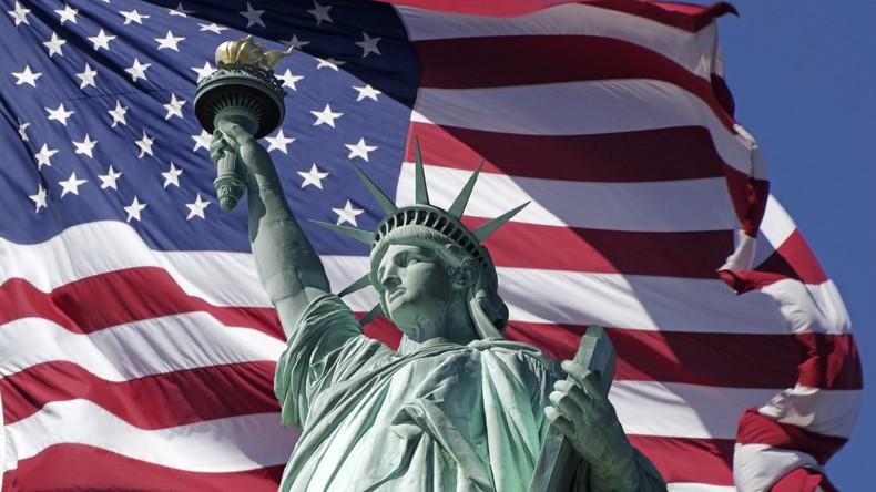 USA wollen globale Führungsrolle zurück und missachten daher Verträge (Video)