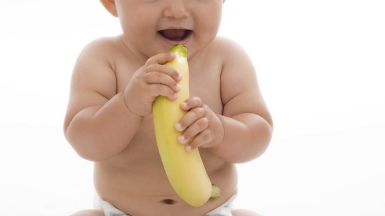 Nadeln in Banane – Kleinkind in Schweden muss ins Krankenhaus