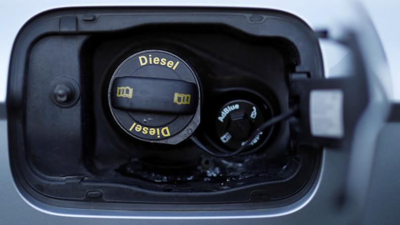 Audi ruft weitere 64.000 Dieselautos zurück
