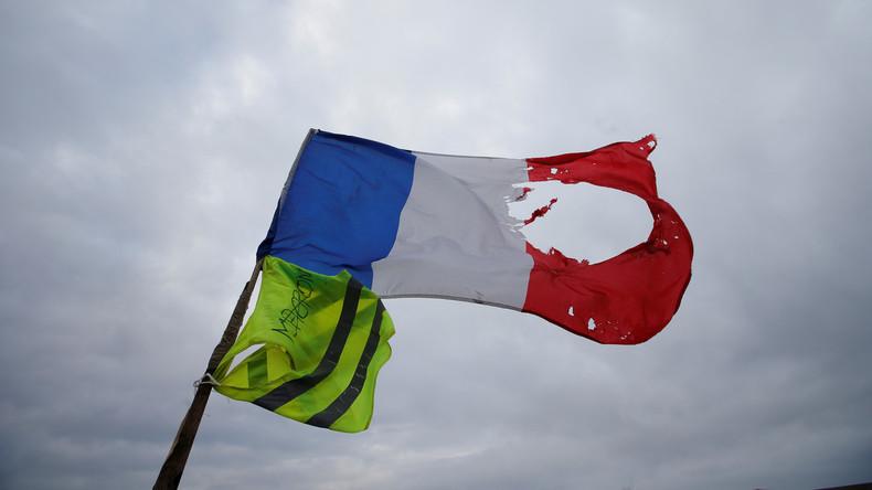 """Premierminister Frankreichs: """"Wir hören den Zorn der Franzosen"""" – Keine Kraftstoffsteuererhöhung"""
