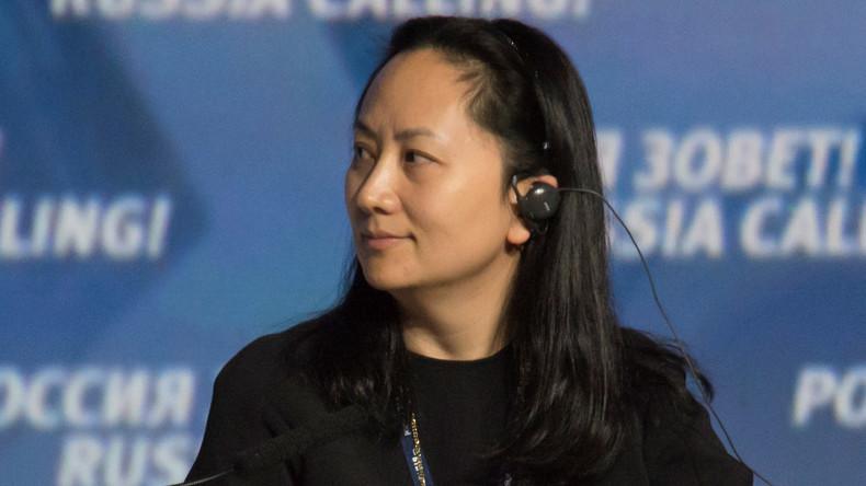 Festnahme von Huawei-Managerin: Neuer Konflikt zwischen China und USA möglich