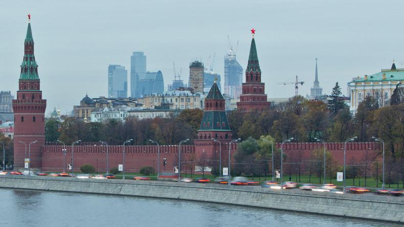 Weltbank: Russland wird Volatilität des Ölpreises im Jahr 2019 standhalten