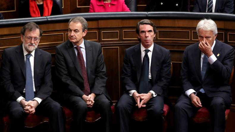 40-jähriges Verfassungsjubiläum in Spanien: Ein Grund zum Feiern?