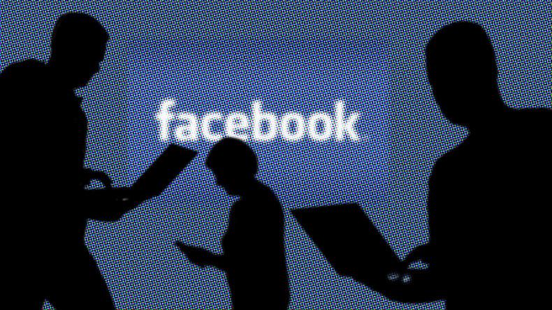 Datenschutz-Strafe für Facebook in Italien