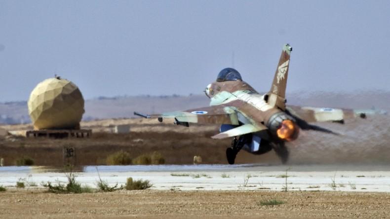 Schlechte Verlierer: USA drohen mit Veto gegen israelisch-kroatischen Kampfflugzeug-Deal