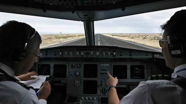 Am wenigsten klimaschädlichen Airlines: Zwei deutsche Fluglinien dabei