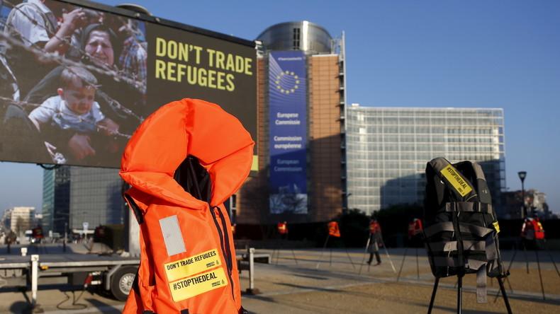 Skripal, Nazis, Migration: Ein Jahresrückblick auf den medialen Abgrund