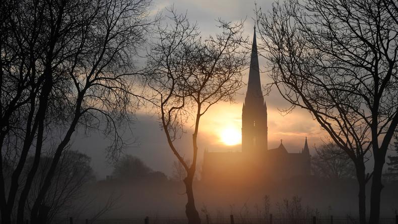 Touristenzahl in Salisbury um zwölf Prozent geschrumpft – 500.000 Pfund für ein besseres Stadt-Image