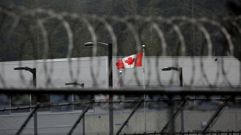 """China warnt Kanada vor """"schwerwiegenden Konsequenzen"""" nach Festnahme von Huawei-Finanzchefin"""