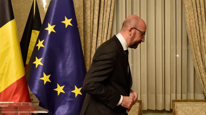 Belgiens Regierungskoalition zerbricht am UN-Migrationspakt