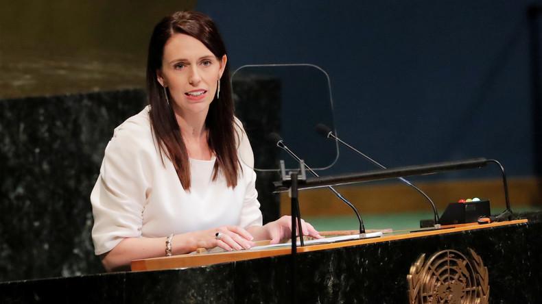 """""""Ihre Tochter hätte hier sicher sein sollen"""": Neuseeland entschuldigt sich für Tod von Touristin"""
