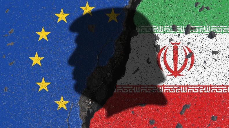 US-Sanktionen umgehen: EU will bald den alternativen Zahlungsverkehr mit dem Iran einrichten