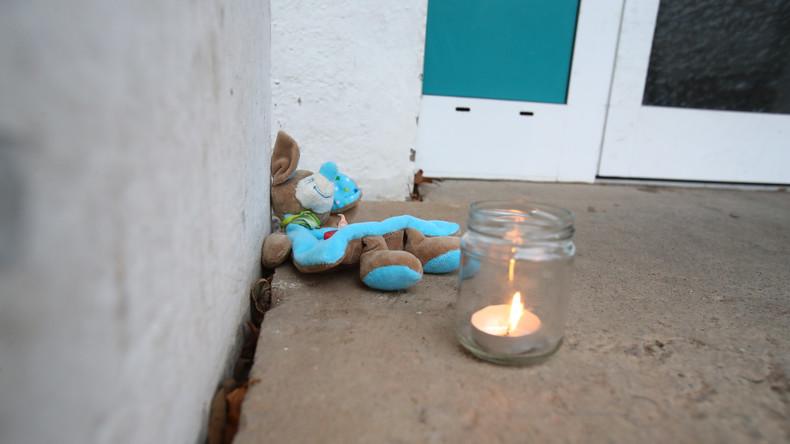 Vermisste Zweijährige in Kölner Flüchtlingsunterkunft tot entdeckt