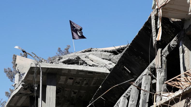 Todesurteil gegen Deutschen im Irak - Außenministerium verhandelt mit irakischer Justiz