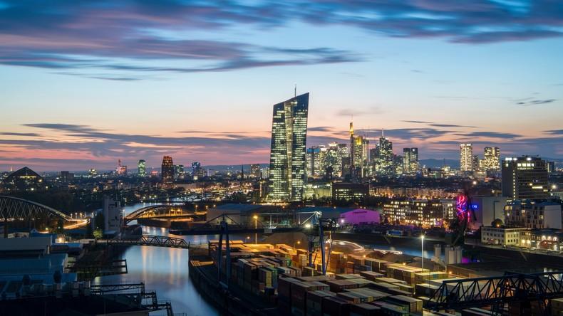 EuGH: Anleihenkäufe der EZB sind rechtens