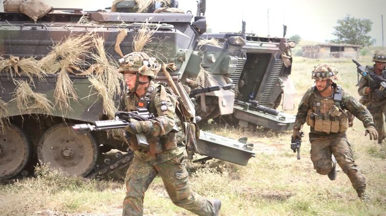 Willy Wimmer zu NATO-Tagung in Minsk: Ziel ist Krieg gegen Russland mit Deutschland als Schlachtfeld