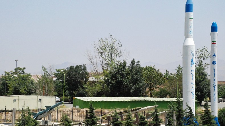 Iran bestätigt Test einer ballistischen Rakete – Reaktionen zeigen, dieses Thema ist den USA wichtig