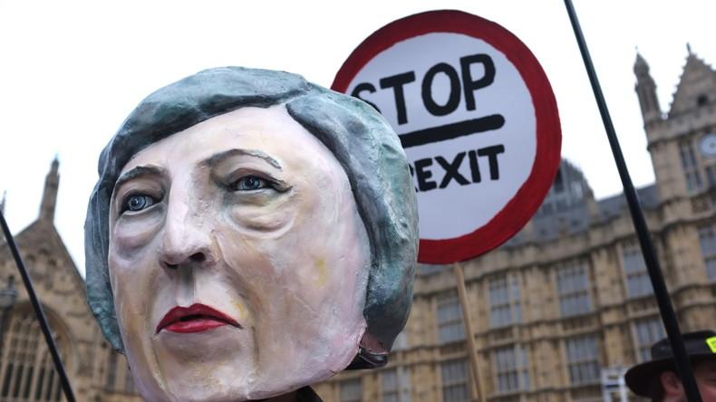 Abstimmung über Brexit-Deal soll vor dem 21. Januar stattfinden