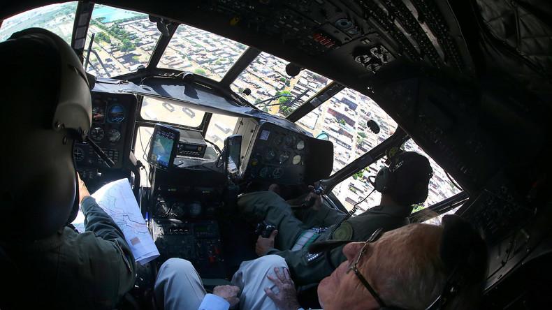 Servicezentrum für russische Hubschrauber öffnet in Peru – Aufträge bis 2023