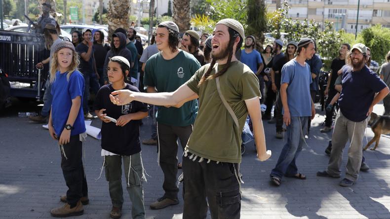 Umfrage in Israel offenbart tiefsitzenden Rassismus